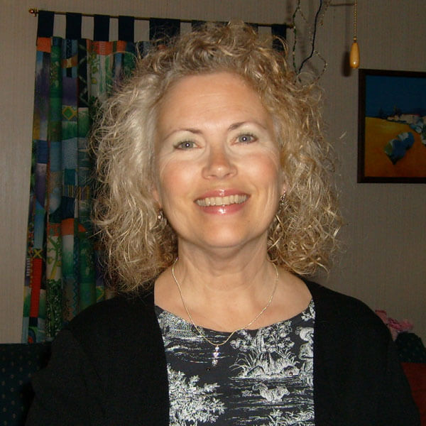Margaret Dodd