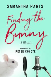 Finding the Bunny book cover