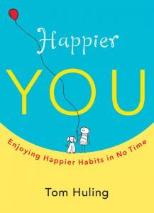 Happier You book cover