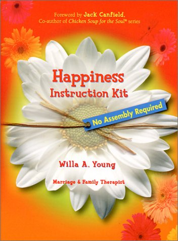 Happiness Instruction Kit