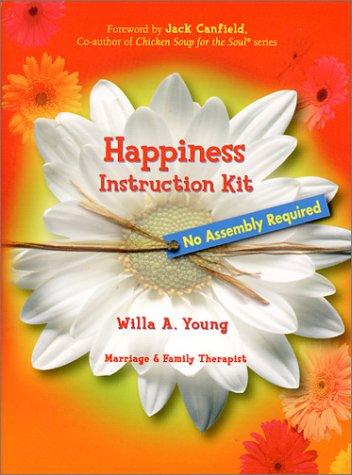 Happiness Instruction Kit