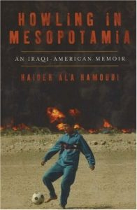 Howling In Mesopotamia book cover