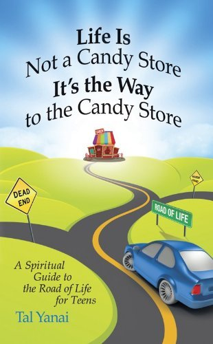 Life Is Not A Candy Store
