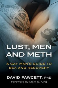 Lust, Men and Meth book cover