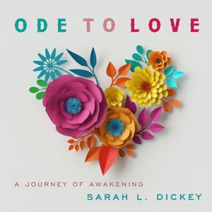 Ode To Love book cover