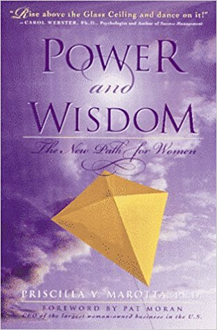 Power And Wisdom book cover