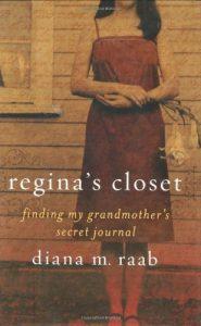 Regina's Closet book cover