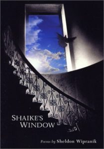 Shaikes Window book cover