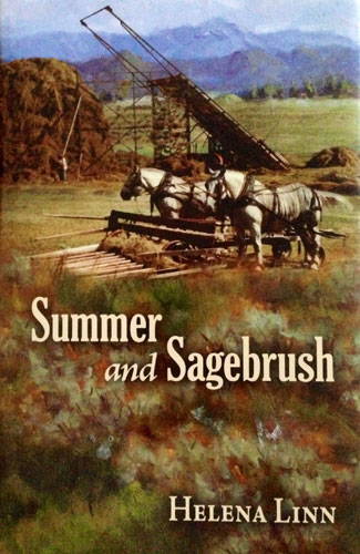Summer And Sagebrush book cover