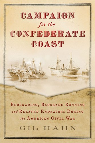 campaign for the confederate coast